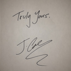 Truly Yours BY J. Cole